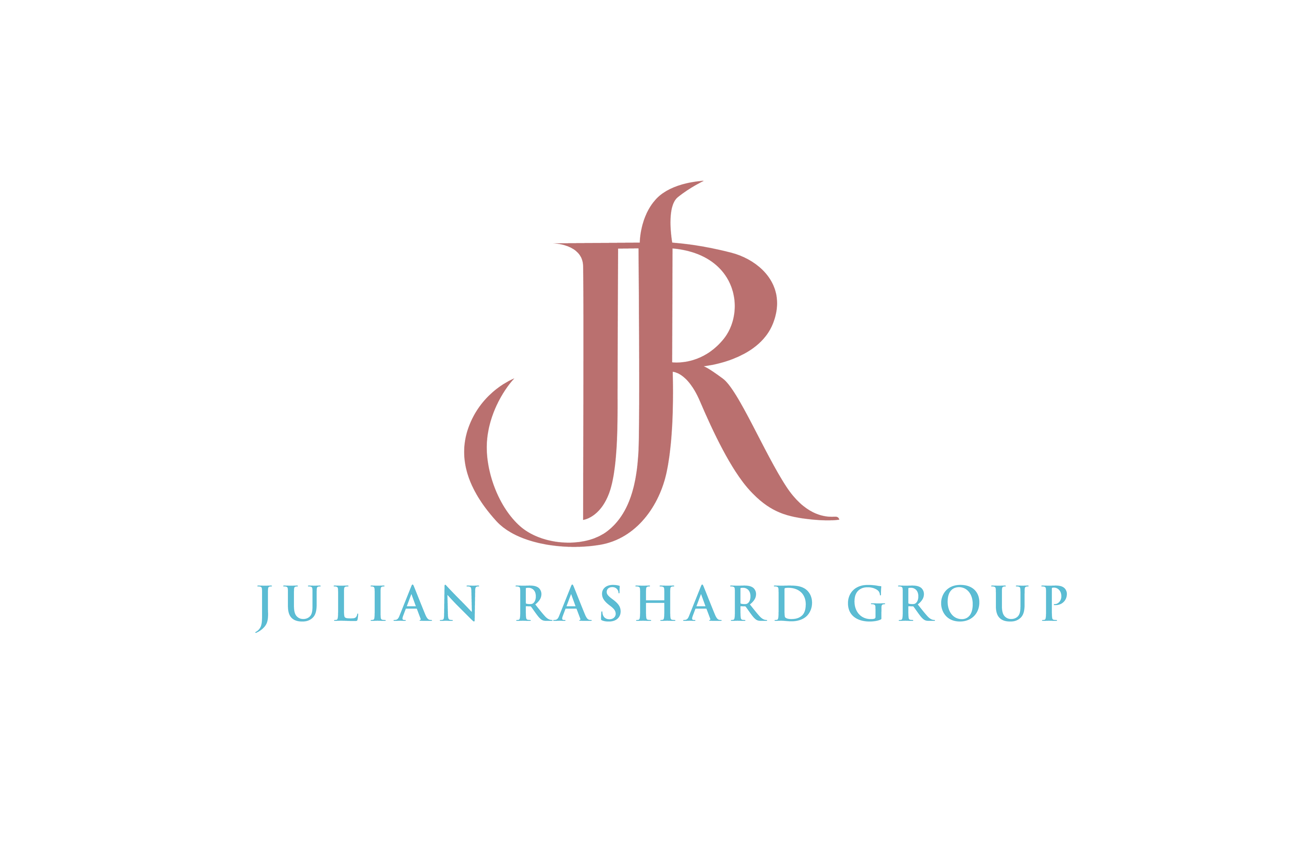 Julian Rashard Group Transparent logo